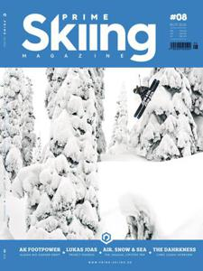 Prime Skiing Magazine #8